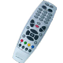 DreamBox Remote Control for Dreambox 7020, 7020s, 7025 digital satellite receive
