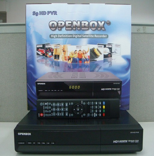 DreamBox 500C cable receiver